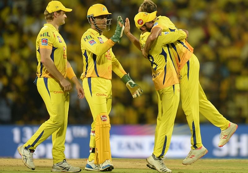 IPL 2019: Chennai to face Mumbai in yet another final as spinners bamboozle Delhi