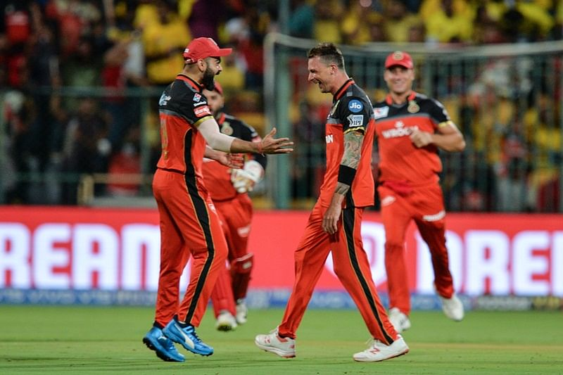Big shock for RCB, Dale Steyn ruled out of IPL 2019 due to shoulder injury