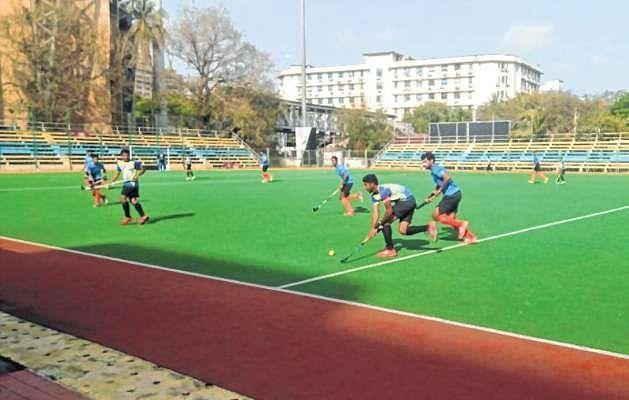 MP State Hockey academy's U16 boys team win Holland Elite Hockey Training-Cum Tournament