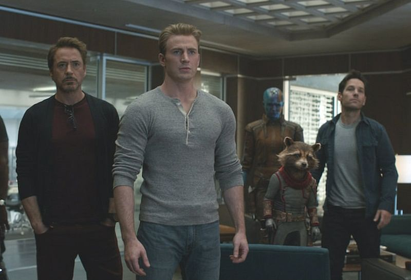 The Avengers: Endgame: Review, Cast, Director