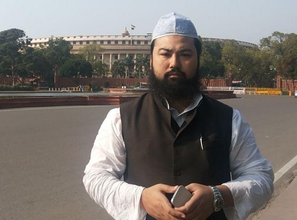Bihar's 'Osama bin Laden' missing from election arena