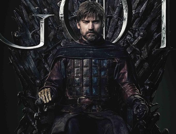 Arya Stark will sit on Iron Throne, feels Nikolaj
