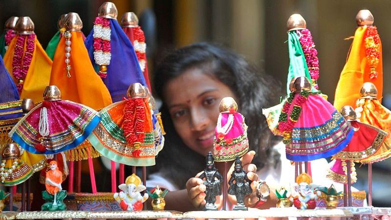 Gudi Padwa 2019: Here's how to hoist a Gudi