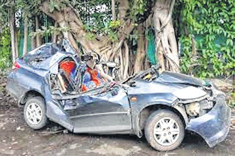 Highways to hell: Fatal accidents soar on Western Express Highways, Eastern Express Highways