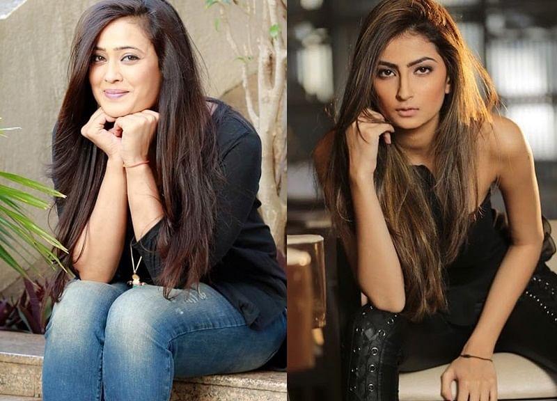 Shweta Tiwari's daughter Palak makes her onscreen debut; actress shares 'proud mom' post