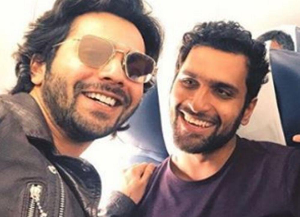 When Abhishek Varman described Varun Dhawan's 'Kalank' character Zafar as an arrogant ch*****