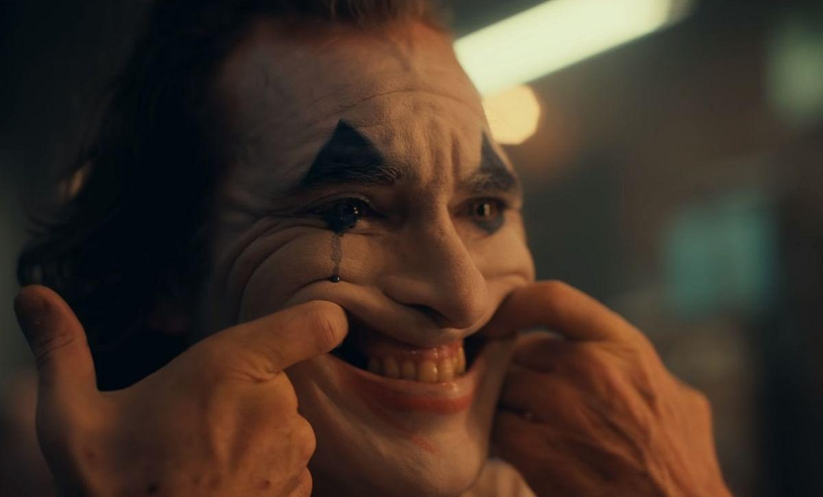 Joker trailer: Joaquin Phoenix dons the madness in this famous Batman villain movie
