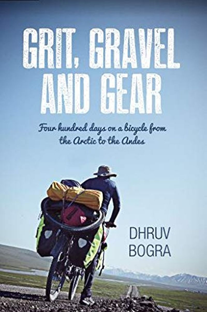 From The Mister to Grit, Gravel and Gear: 5 books that are just out this week!