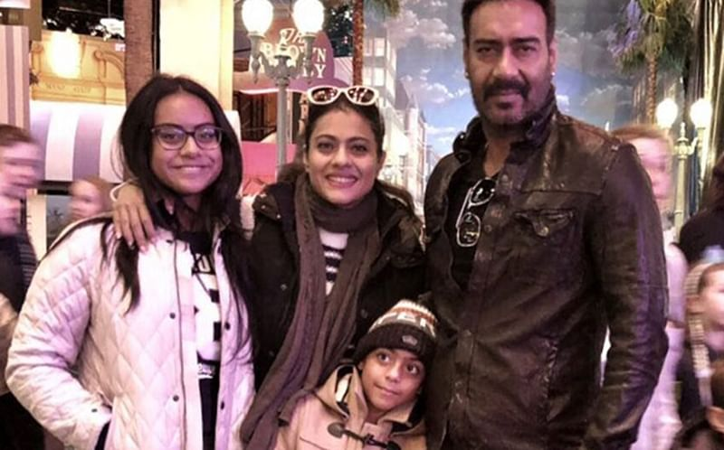 Here's why Kajol and Ajay Devgn are planning to relocate