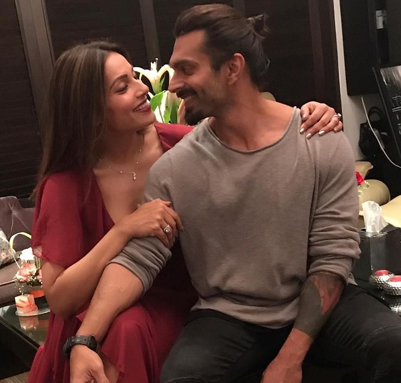 I have learnt discipline from Bipasha: Karan Singh Grover