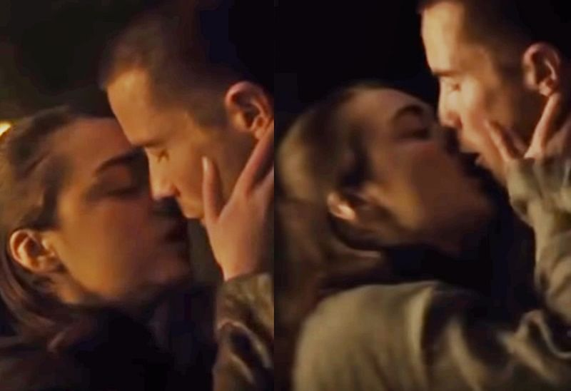 Arya Stark, Gendry's steamy sex scene in 'Game of Thrones' generates meme attack on Twitter