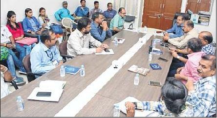 Ujjain: Panchkroshi route inspected