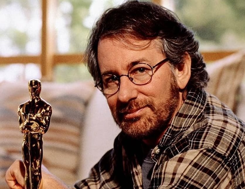 I want to see the survival of movie theatres: Steven Spielberg on battle with Netflix