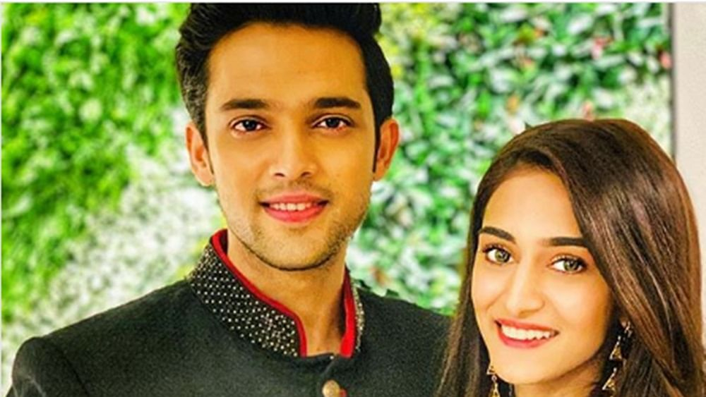 'Kasautii Zindagii Kay 2' actor Parth Samthaan tests COVID-19 negative; Erica Fernandes shoots from home