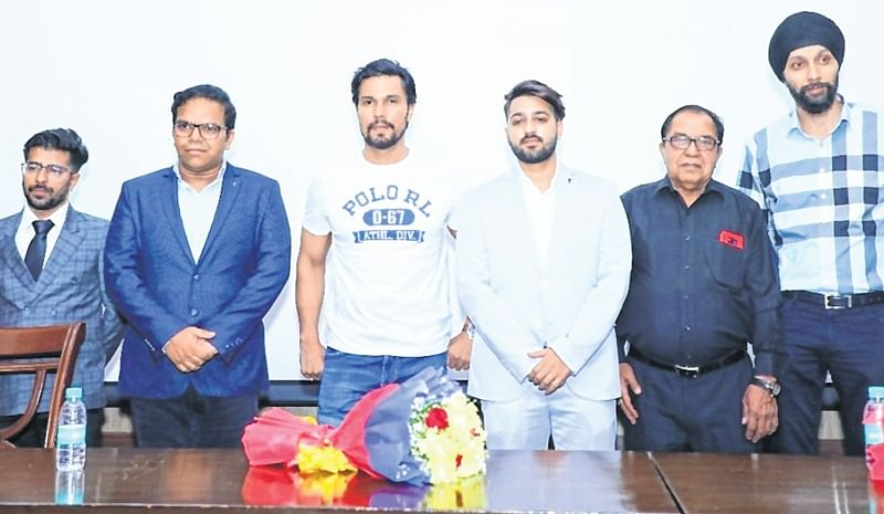 Mendy LED Smart TV launched under Make in India