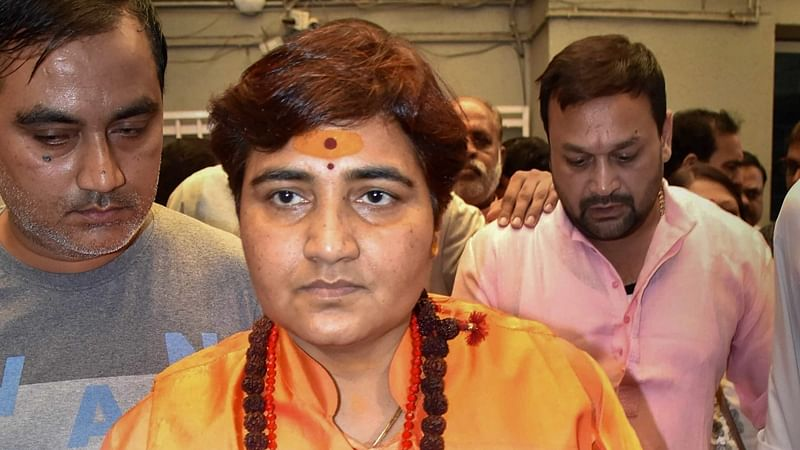 Malegaon blast case: Court allows Pragya Singh Thakur's plea for exemption from appearance