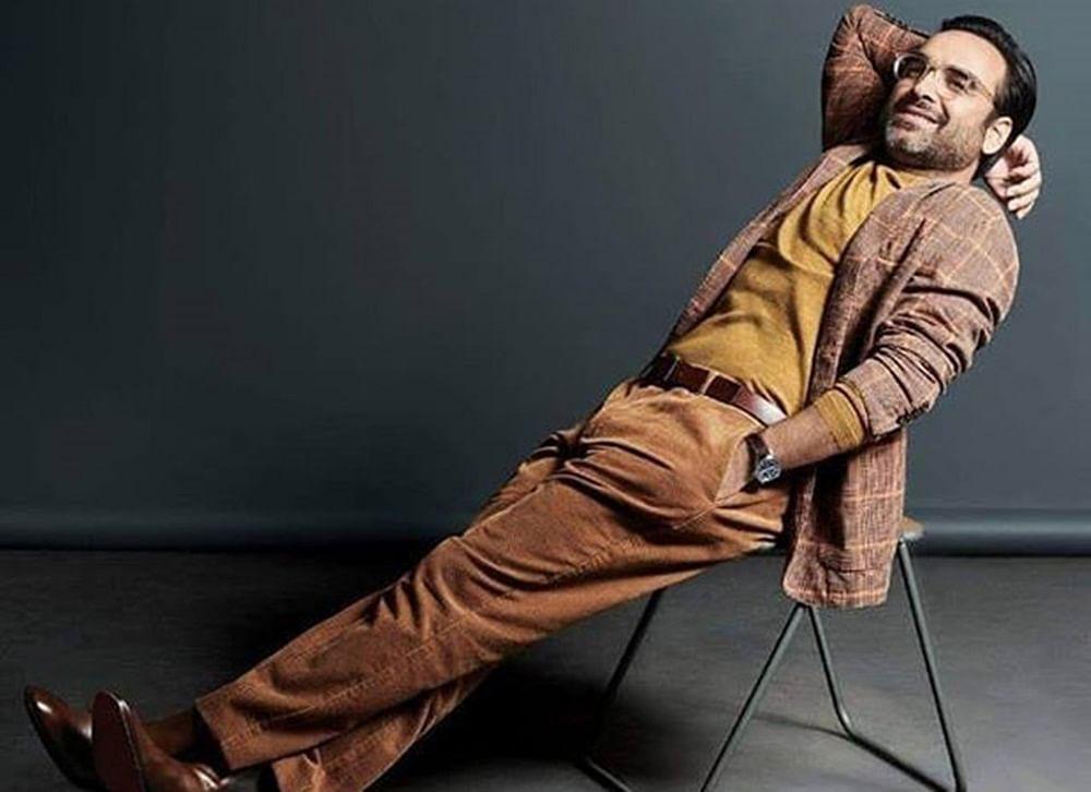 It is my love and respect for Irrfan: Pankaj Tripathi on cameo in 'Angrezi Medium'