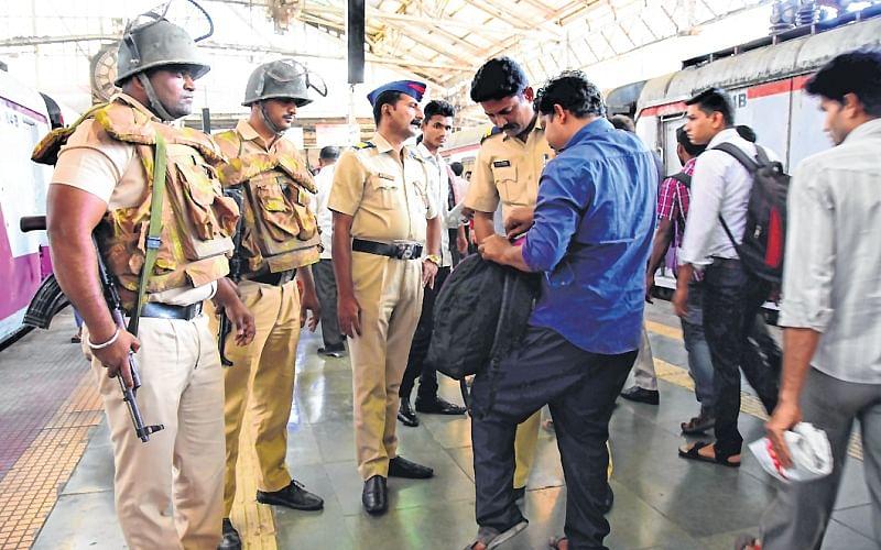 Mumbai: City put on high alert post Sri Lanka terror attacks
