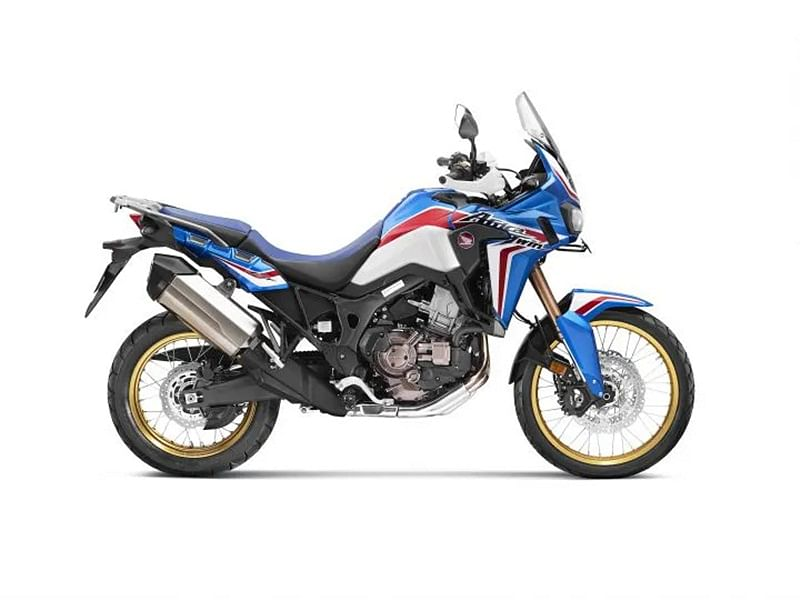 2019 Honda Africa Twin: Same Price, Other Options