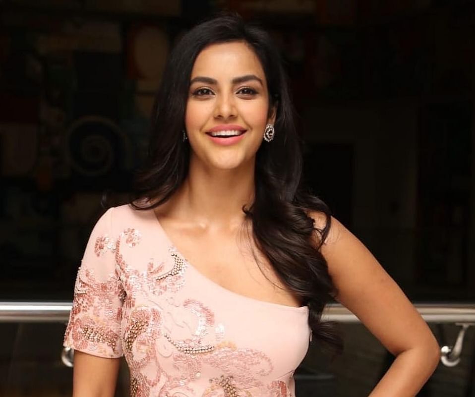 Priya Anand slams troll for calling her 'bad luck'