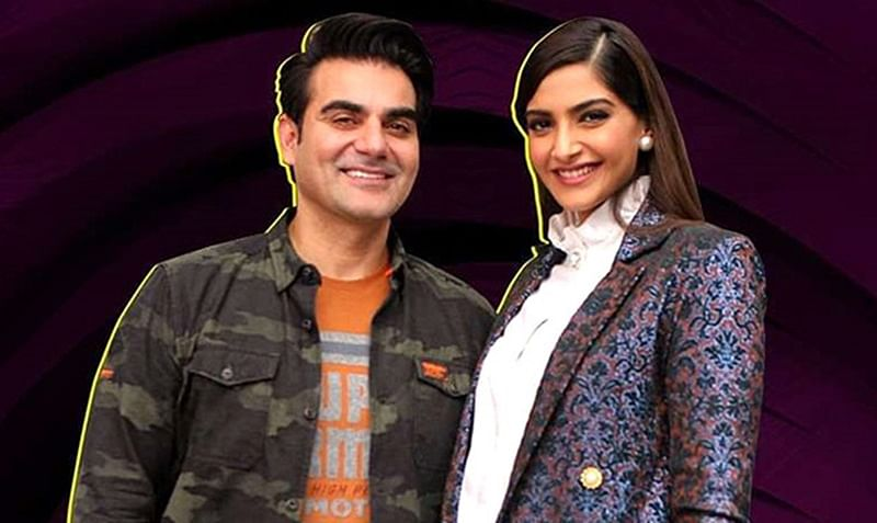 Not taking advantage of my father's work will be disrespectful: Sonam Kapoor talks about nepotism on Arbaaz Khan's show