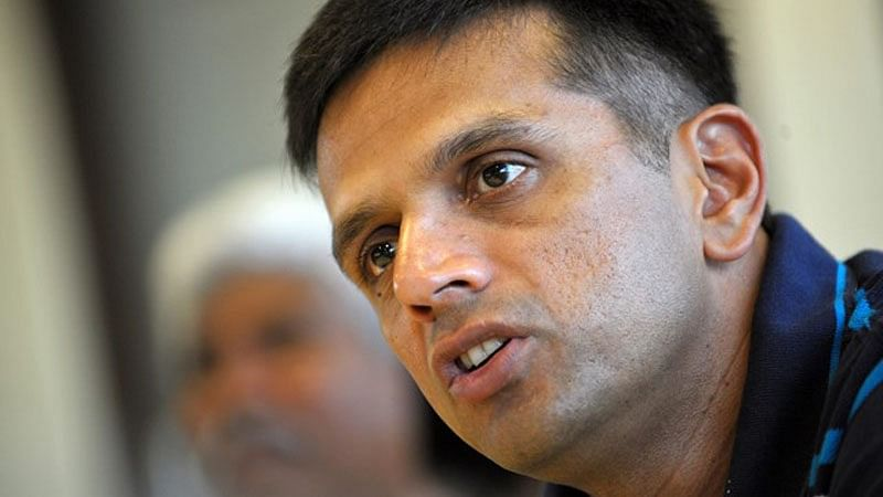 Right combination of players in Indian team for World Cup 19: Rahul Dravid