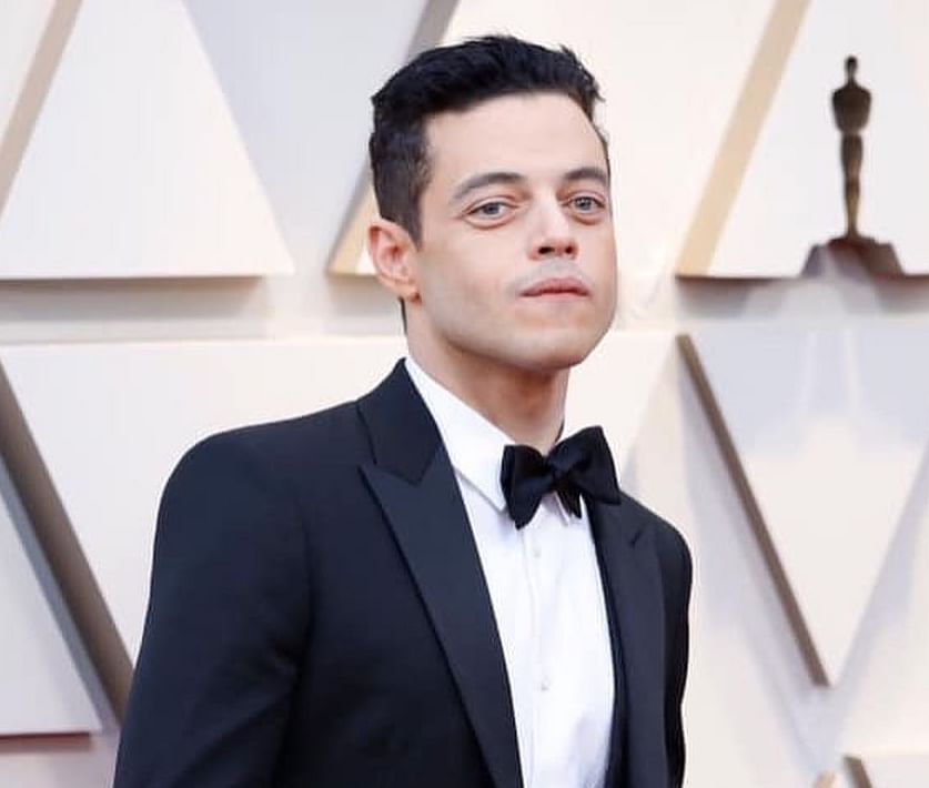 Wanted to make Safin unsettling: Rami Malek on James Bond villain
