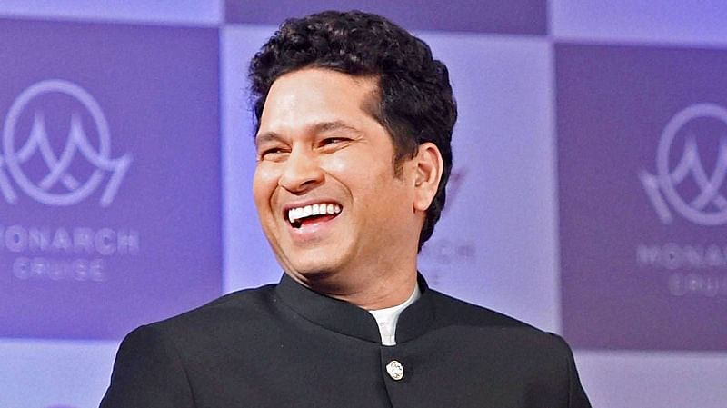 Keep shining, Keep inspiring! Cricketers, Bollywood celebs wish Sachin Tendulkar as he turns 46