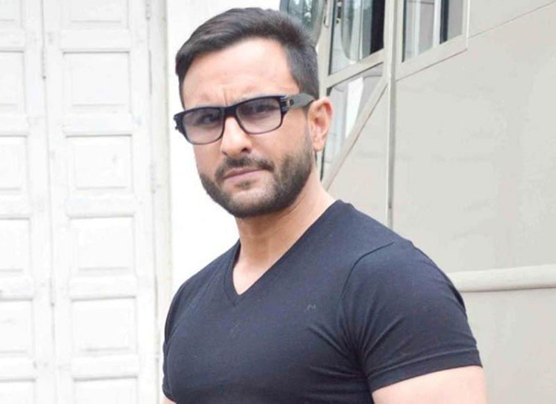 Saif Ali Khan to shed his warrior avatar from Tanhaji for his next film 'Jawani Jaaneman'