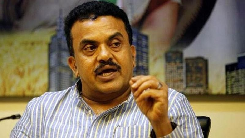 Goodbye to Congress doesn't seem far away: Sanjay Nirupam