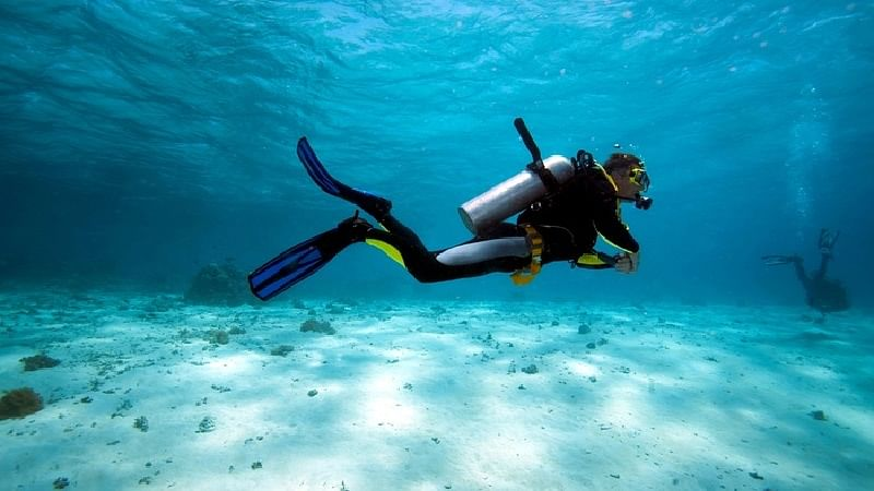 Underwater museums: Greece opens shipwreck sites to divers
