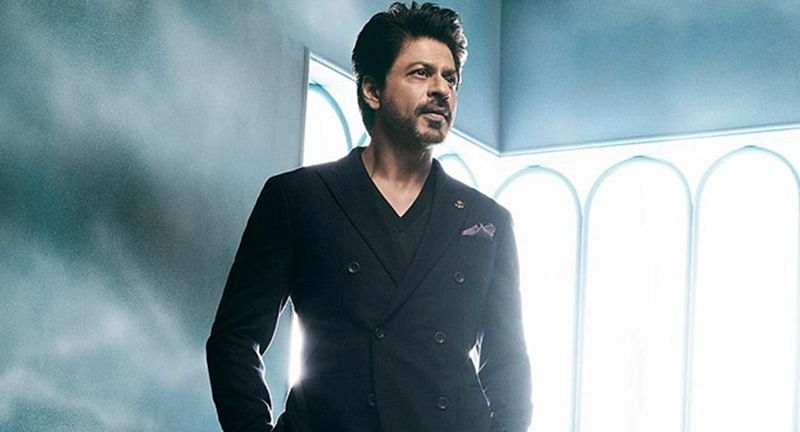 Shah Rukh Khan becomes the only actor to has been awarded 3 doctorates
