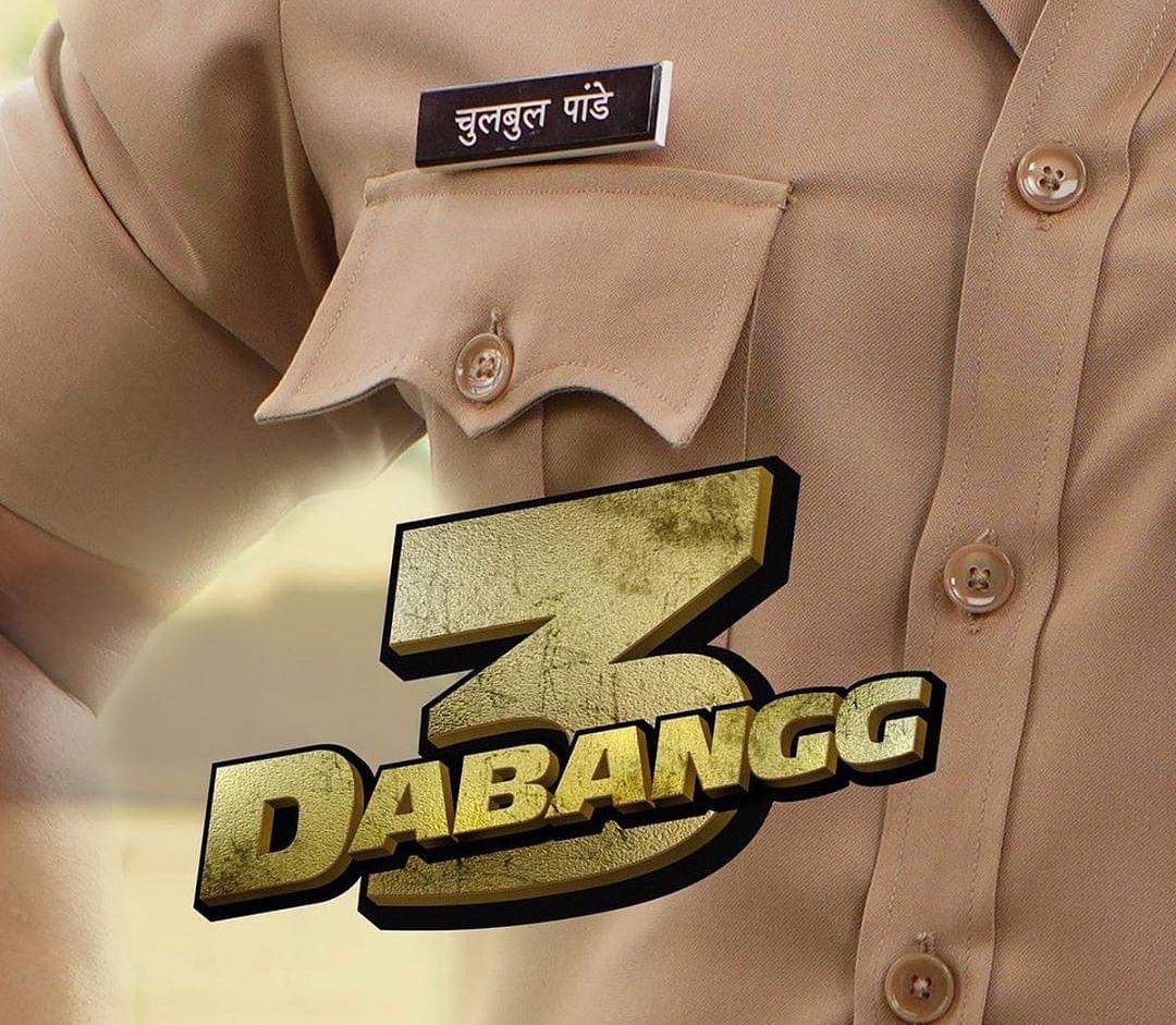 Salman Khan reveals 'Dabangg 3' release date on his twitter