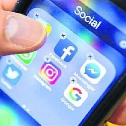 Indore: Youth arrested for creating fake FB profile, post nasty content