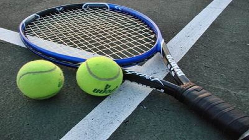 Tennis championships: Gokul, Macherla upset seeded players