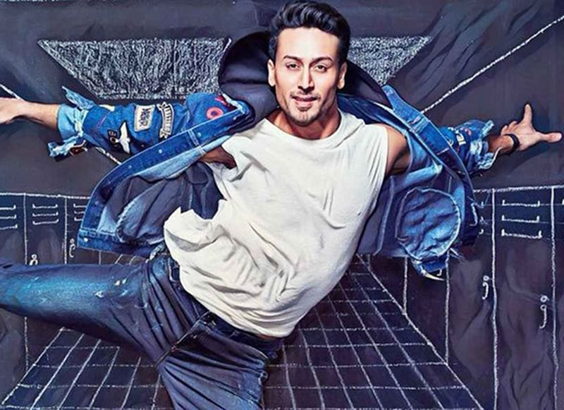 Ironically 'Student Of The Year 2' star Tiger Shroff has never been to college in real life