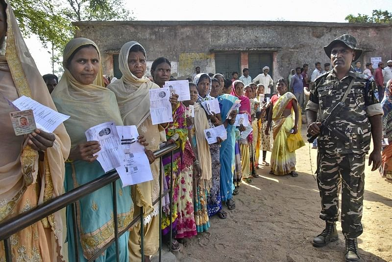 Lok Sabha elections 2019: Fate of 724 women candidates to be decided tomorrow