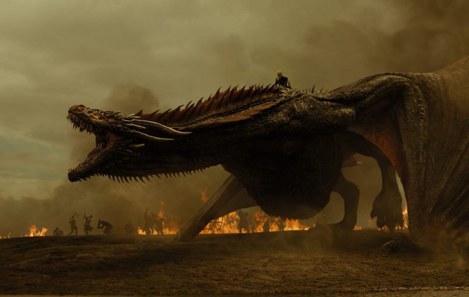 There are more dragons: Game of Thrones Season 8 theory suggests Drogon isn't the last one of its kind
