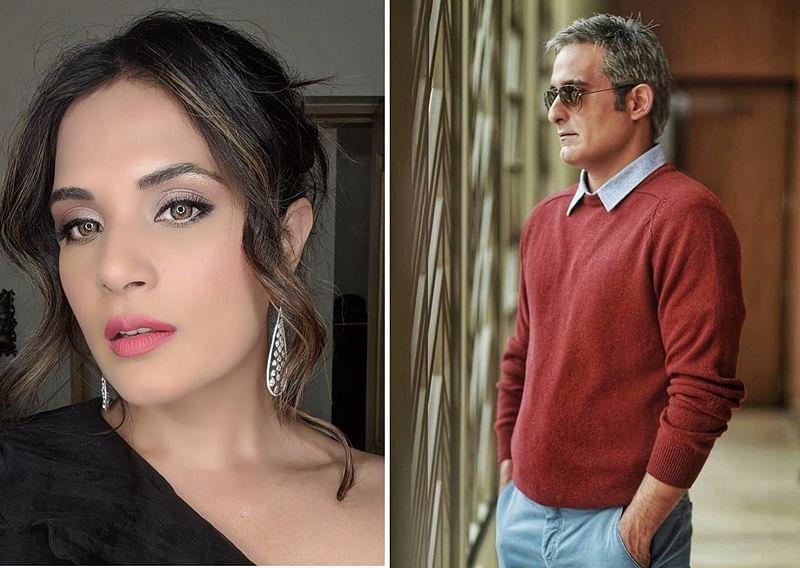 Richa Chaddha, Akshaye Khanna starrer 'Section 375' set to release in August