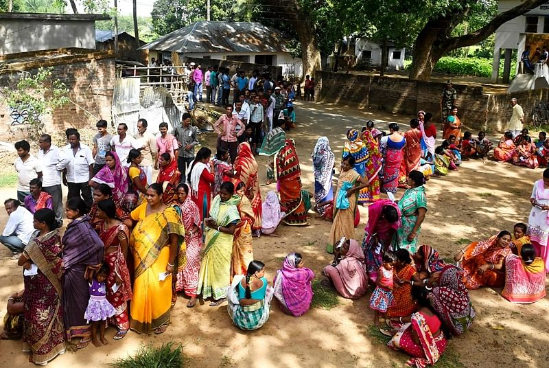 Lok Sabha elections 2019: Is multi-corner fight ups in Maharashtra reason behind high voter turnout?