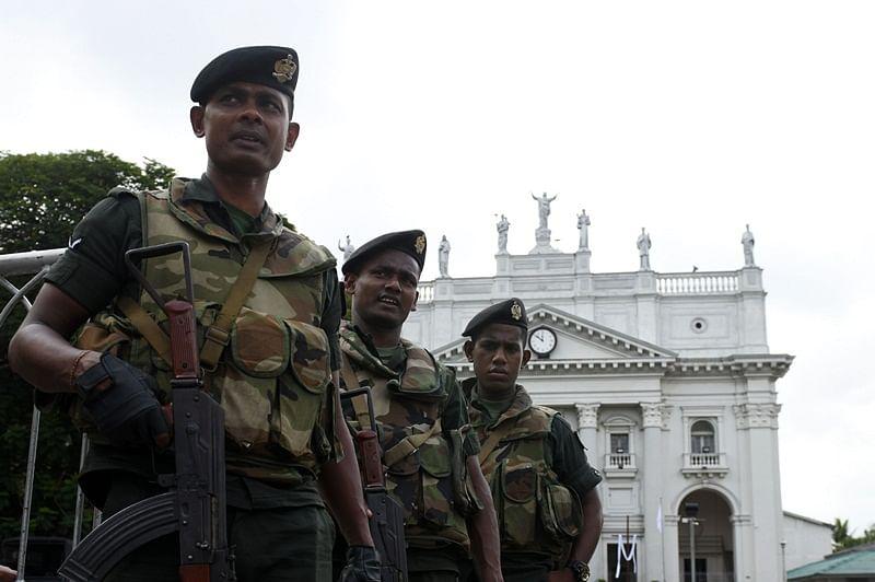 Easter Sunday bomber was radicalised by radical British-Pakistani preacher