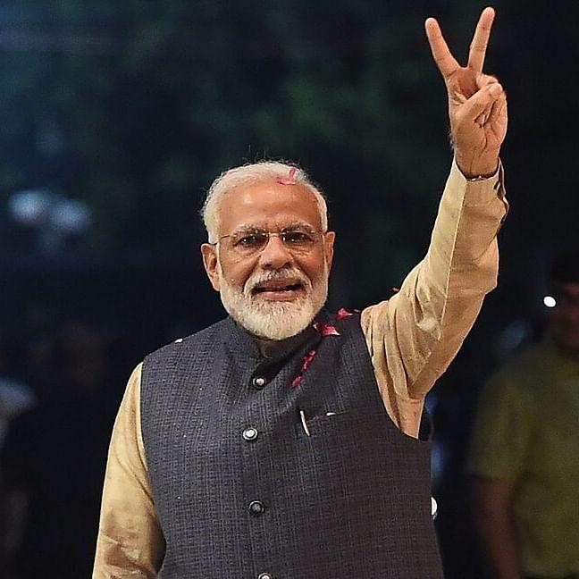 Narendra Modi assumes new avatar in second term