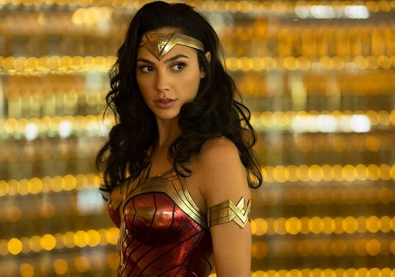 'Wonder Woman 1984' delay was 'frustrating': Patty Jenkins