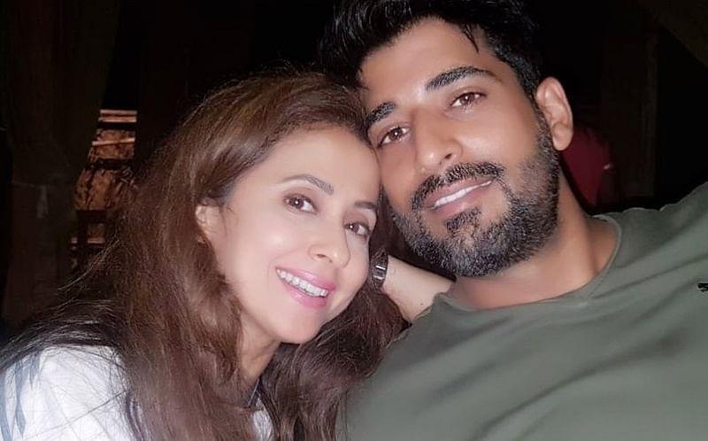 Religious conversion? Urmila Matondkar speaks on her marriage to Mohsin Akhar Mir