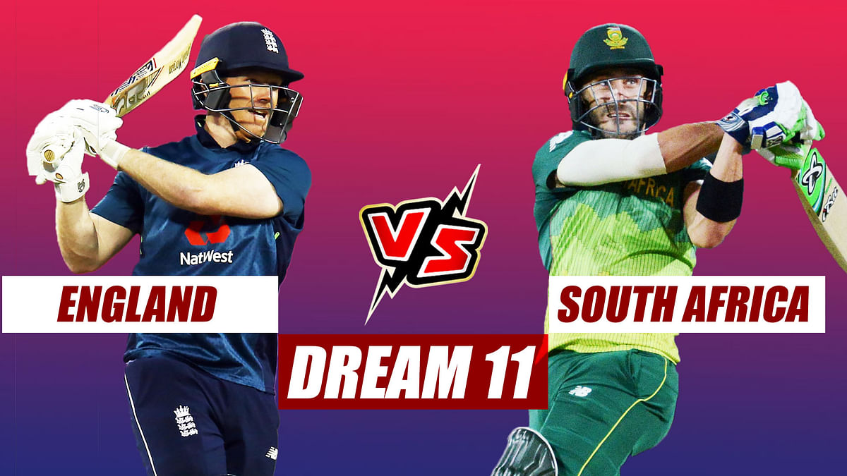 England vs South Africa World Cup 2019 Match 1: FPJ's Expected Playing 11, Dream 11