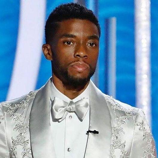 Fans in shock after seeing 'Black Panther' aka Chadwick Boseman's dramatic weight loss