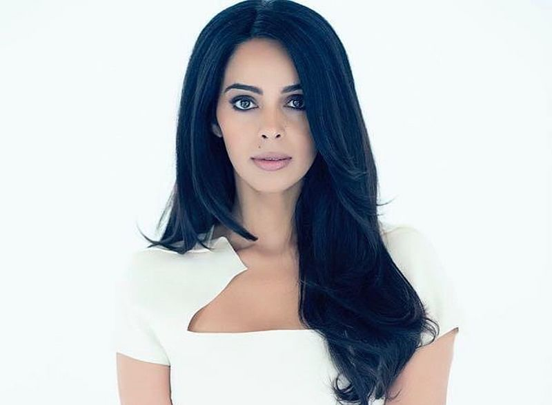 Mallika Sherawat preps for Cannes 2019 red carpet