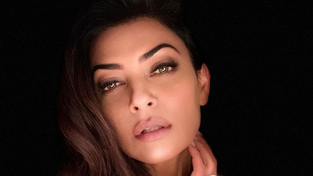 Watch: Sushmita Sen teases powerful comeback with Disney+Hotstar's 'Arya'