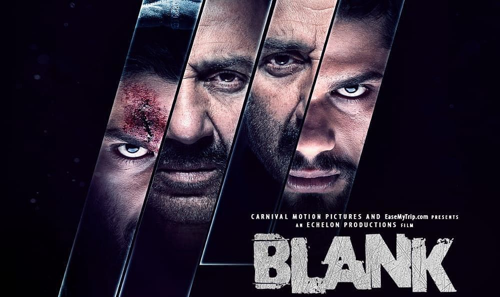 Movie Review 'Blank': Karan Kapadia starrer is an original and gripping story based on terrorism