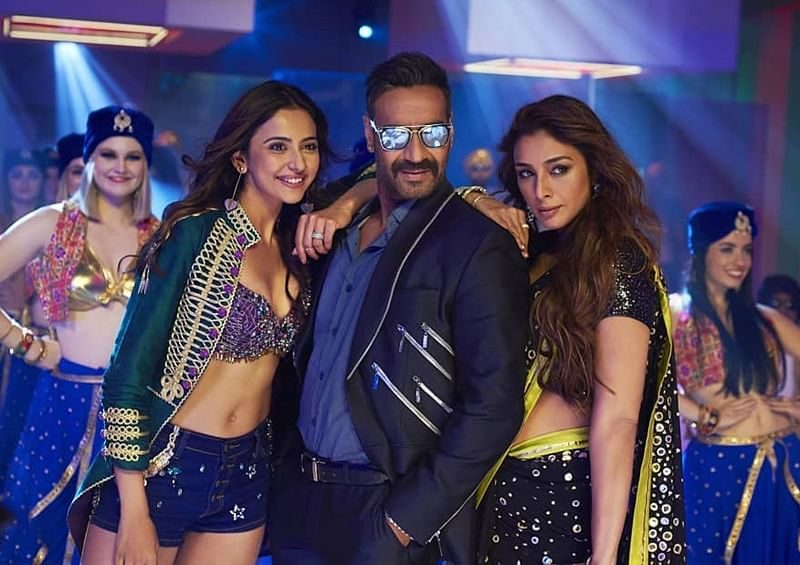 'De De Pyaar De' full movie leaked online in HD quality; Ajay Devgn starrer available on pirated websites
